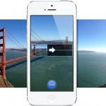 iPhone 5 camera image